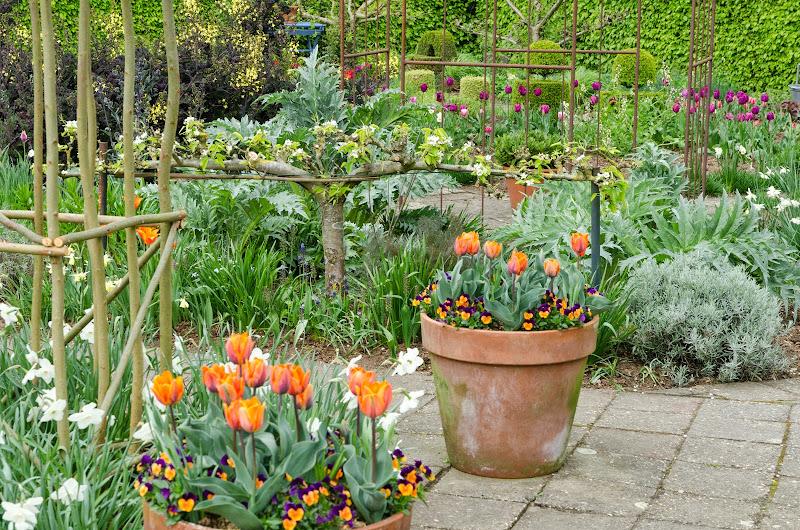 kwekerij/tuin De Boschhoeve