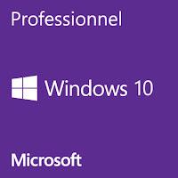 Logo Windows 10 Pro