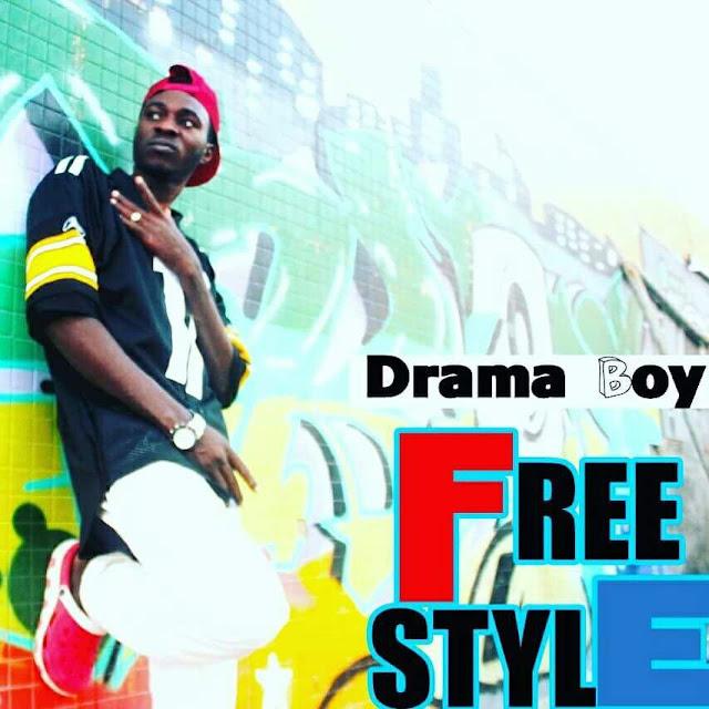 IMG-20170411-WA0000 MUSIC: Drama Boy – Freestyle