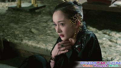 """""""Tam Sinh Tam Thế"""": Dương Mịch bất ngờ lột xác xuất sắc trong thần thái ác ma! - Ảnh 12."""