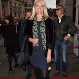 OIC - ENTSIMAGES.COM - Anneka Rice at the  Press night for The Comedy About A Bank Robbery in London April 21st 2016 Photo Mobis Photos/OIC 0203 174 1069