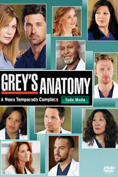Baixar Série Greys Anatomy – 1ª a 14ª Temporada Torrent Dublado Grátis