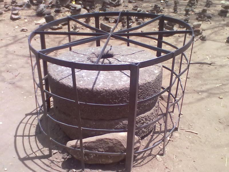 Bheem's Flour Mill (Bheem ni Ghanti)