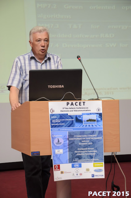 Green computing and communication workshop and TEMPUS GREENCO meeting within PACET 2015 Conference - SF7_9519.jpg