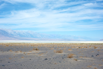 Photo: Owens Lake