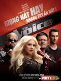Phim Giọng Hát Mỹ Mùa Thứ 3 - The Voice Season 3 (2012)