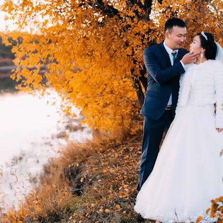 Свадебный фотограф Анна Шотникова (anna789). Фотография от 03.12.2017