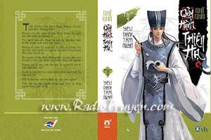Quỷ Hành Thiên Hạ - Quyển 3 - Yêu Thành Tầm Nguyệt - Nhĩ Nhã (Full)