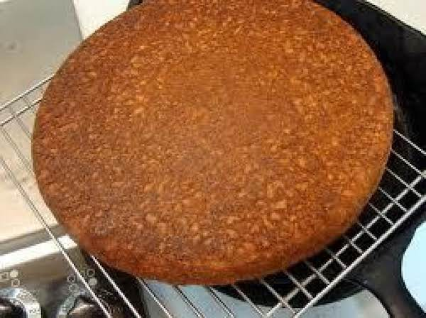 Aggie's Authentic Deep South Cornbread Recipe