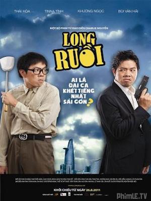 Phim Long Ruồi - Saigon's Gangster Long Ruoi (2011)