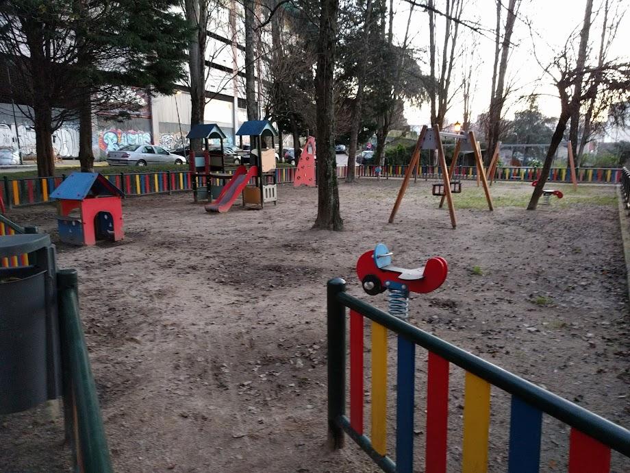 Foto Parque Infantil Seara 2