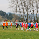 Futbal Nižná - Tvrdošín
