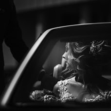 Wedding photographer Ekaterina Voytik (Veophoto). Photo of 16.11.2017