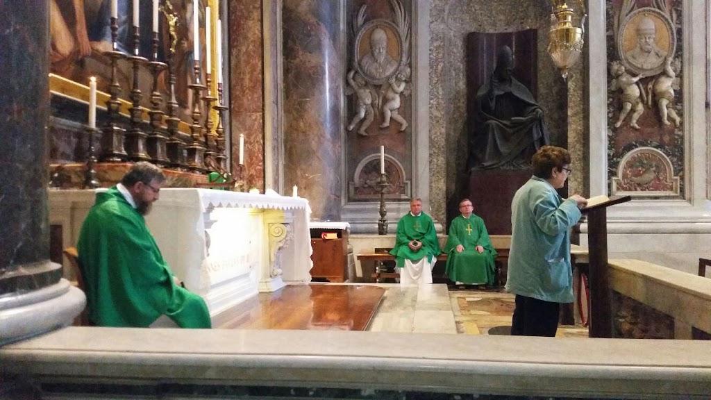 Msza św. przy grobie św. Jana Pawła II, 10 czerwca 2016 - IMG-20160610-WA0003.jpg