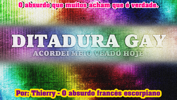 DITADURA GAY MrLaville 00