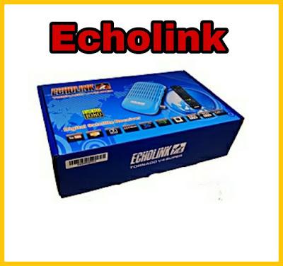 Découvrez le flash du récepteur ECHOLINK NIRVANA 3 ou FLASH ECHOLINK NIRVANA 3