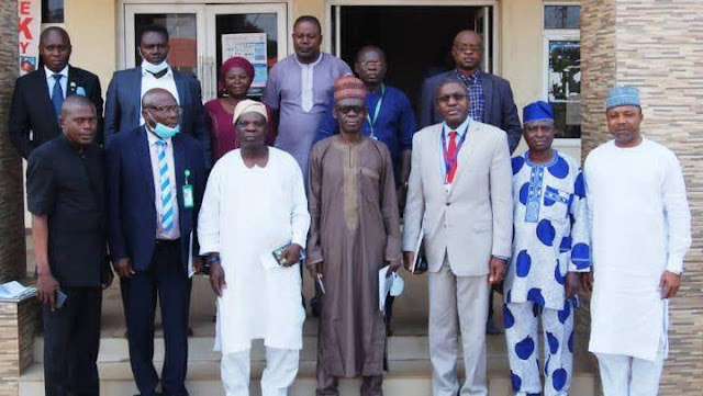 IVTEC Seeks Partnership With FEDPOFFA On Technical Programmes