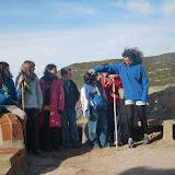Raiers Sortida Sant Salvador de les Espases 2010 - CIMG0390.JPG