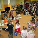 Vánoční besídka 17.12.2014  1.třída Pod Lipkami