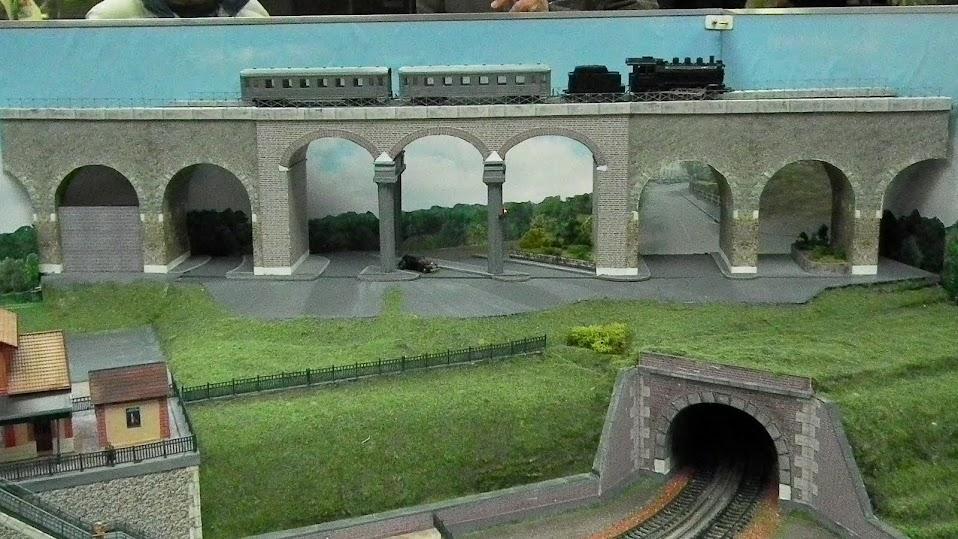 Mali klub željezničkih modelara u Francuskoj ARCADES+%252872%2529