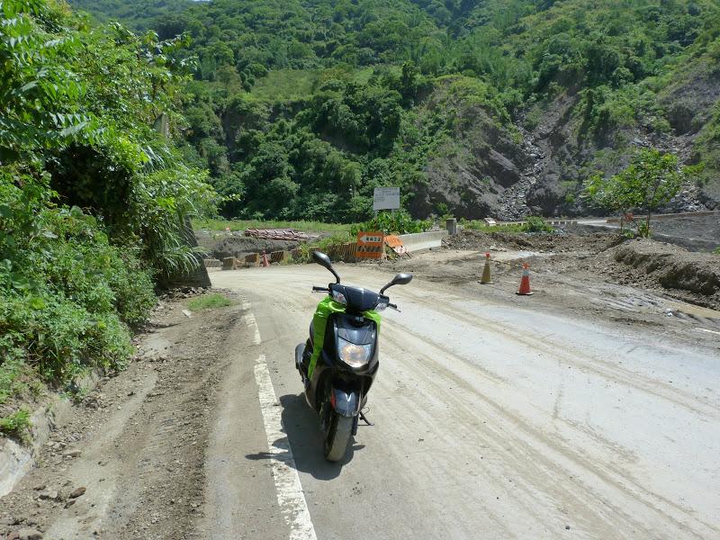 Tainan County. De Baolai à Meinong en scooter. J 10 - meinong%2B043.JPG