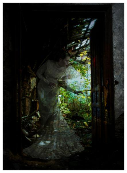 Das Zimmer Meiner Kindheit, Ghosts