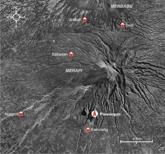 BPPTKG Luruskan Misinformasi Soal Kubah Lava dan Erupsi Gunung Berapi