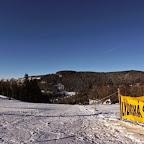 Skiareál Janova hora 2010/2011