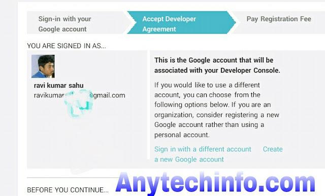 Apne App Ko Google Play Store Par Upload Kaise Kare ? 2