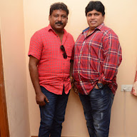 Jakkanna Movie Press Meet Stills