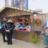 Weihnachtsmarkt Wadgassen 2013