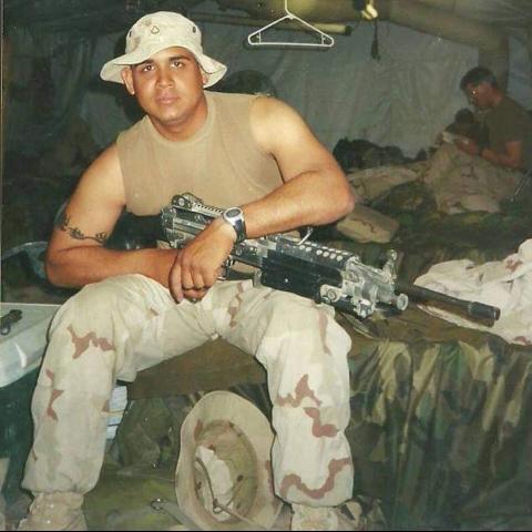 Marcos Lugo