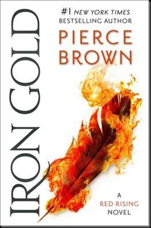 Iron Gold  (Iron Gold #1)