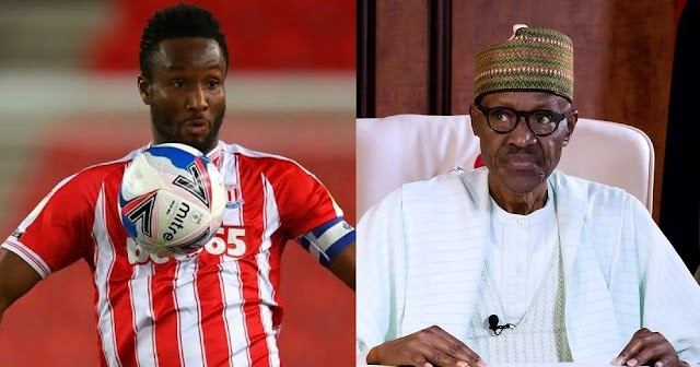 """""""Mikel stay away from Naija politics"""" - Nigerians React As FG Gives Mikel Obi New Appointment"""