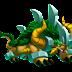 Dragón Destello | Glint Dragon