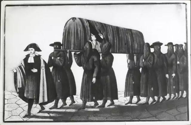 Bubonic Plague (Black Death)_1