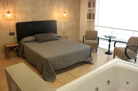 Casa dels Abeuradors_Habitació Duplex Xorros de la Fontcalda.jpg