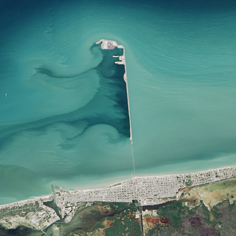 Progreso Pier, The World's Longest