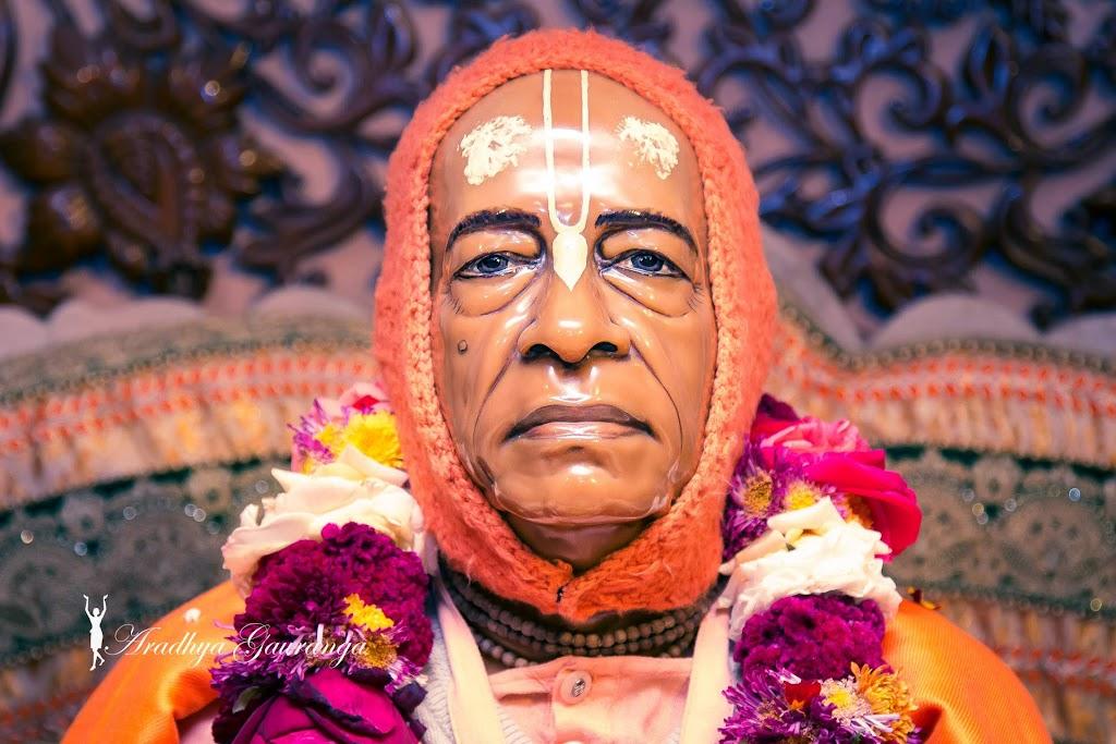 ISKCON Mayapur Deity Darshan 14 Jan 2017 (8)
