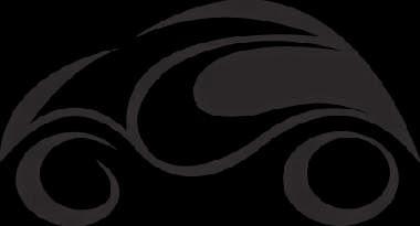 Hugo Auto Body logo on Behance