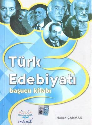 2017 Endemik YayınlarıEdebiyat Baş Ucu Kitabı