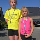 D'autres médaillées