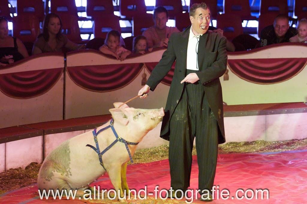 Bedrijfsreportage bij Circus Renz in Apeldoorn - 11