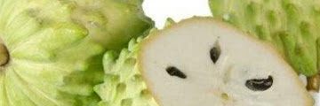 Benefits of Soursop Fruit for Health, Prevent Cancer to Smooth Digestion