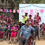 I Inspire Run by SBI Pinkathon and WOW Foundation - 20160226_122400.jpg