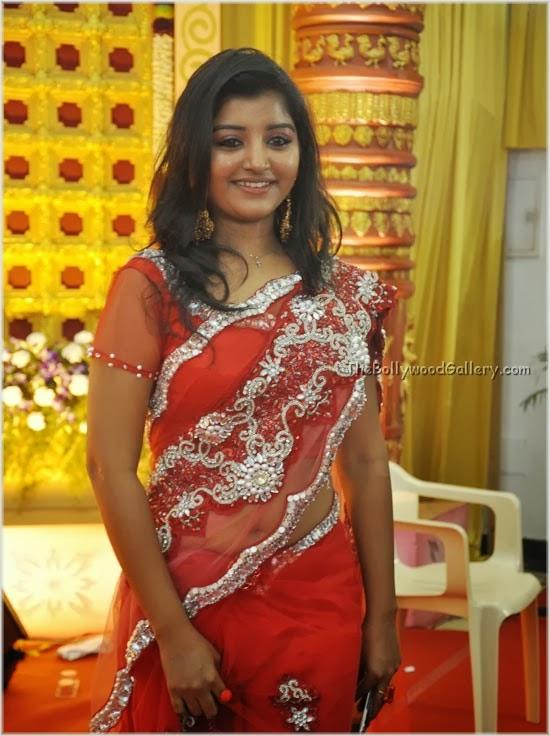 Abhishekam telugu serial actress