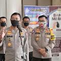 Bursa Calon Kapolri Panas, Idham Azis Keluarkan Ancaman