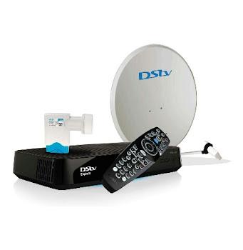 Dstv free data