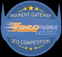 Logo Kontes SEO FasaPay