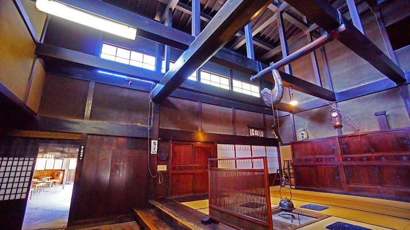 飛騨高山 日下部民藝館 写真3